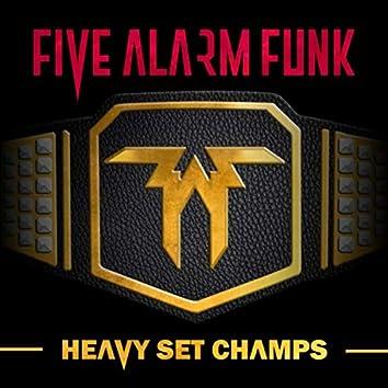 Heavy Set Champs