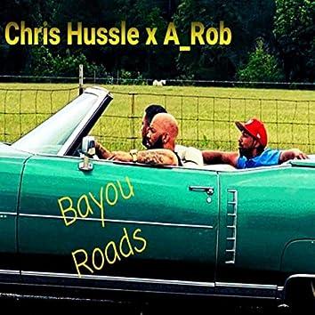Bayou Roads (Radio Edit) [feat. A_rob]