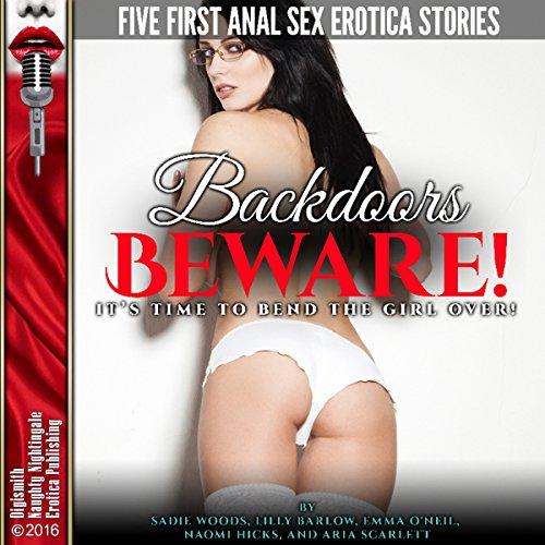 Backdoors Beware! cover art