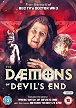 Daemons Of Devil's End