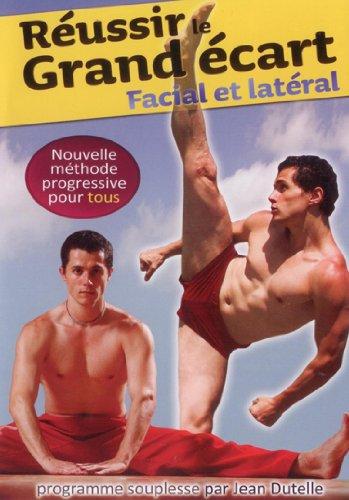 Réussir le grand écart : Facial et latéral [Francia] [DVD]