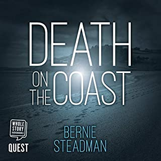 Death on the Coast cover art