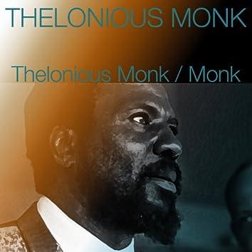 Thelonious Monk / Monk