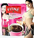 Fitne 3 in 1 Instant Coffee Mix with Collagen Slimming Weight Loss
