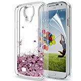 LeYi Case for Samsung Galaxy S4 with HD Screen Protector,