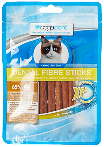 Bogadent Dental Fibre Sticks, 1er Pack (1 x 50 g)