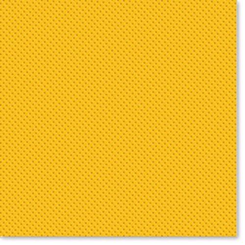 Papieren servetten 2-laags gekleurd geel STAR 38 tafelkleed BAR PUB FESTE PARTY