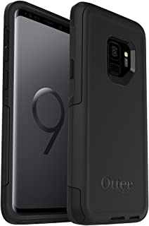 OtterBox Commuter Series Case for Samsung Galaxy S9 - Frustration Free Packaging - Black