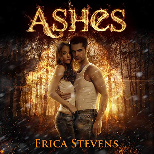Couverture de Ashes