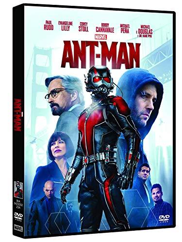 Ant-Man [Blu-Ray]