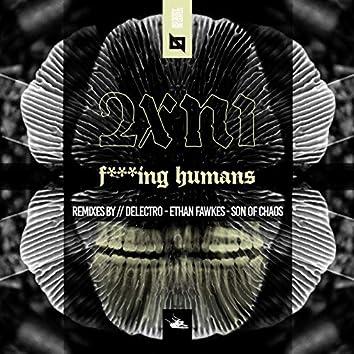 Fucking Humans