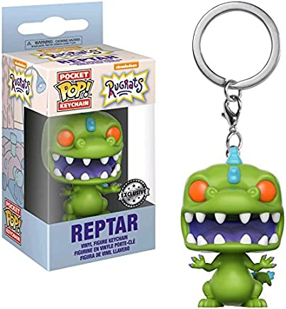 Amazon.com: funko pop keychains - 2 to 4 Years