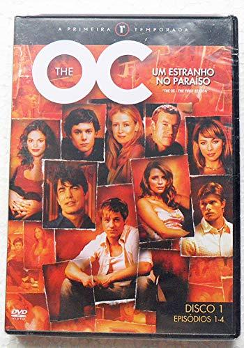 THE OC UM ESTRANHO NO PARAÍSO PRIMEIRA TEMPORADA VOLUME 1
