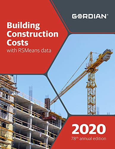 Compare Textbook Prices for Building Construction Costs With RSMeans Data 2020 Means Building Construction Cost Data  ISBN 9781950656011 by Mewis, Robert
