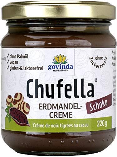 Govinda Bio Chufella (6 x 220 gr)
