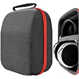 Geekria UltraShell Headphone Case for HiFiMAN HE400S,