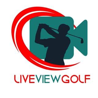 Live View Golf Digital Swing Mirror (DSM)