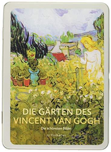 Die Gärten des Vincent van Gogh: Die schönsten Bilder