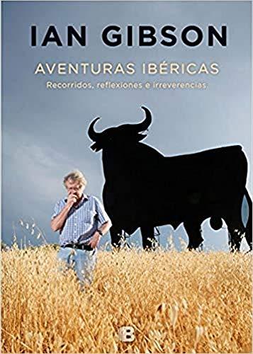 Aventuras Ibéricas (No ficción)