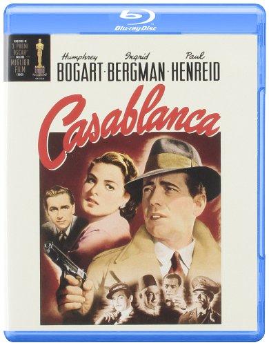 Casablanca [Italia] [Blu-ray]