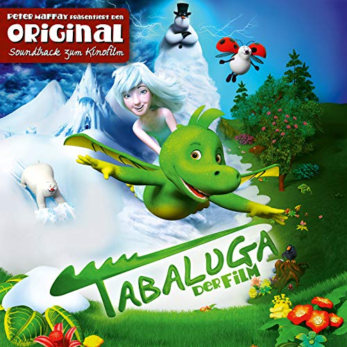 Nessaja (Tabaluga Original Soundtrack)