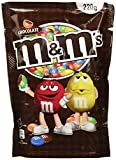 M&M's - Grageas De Chocolate Con Leche 220 g