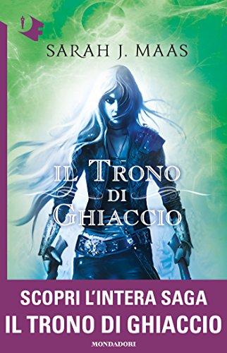 Il Trono di Ghiaccio - 1.