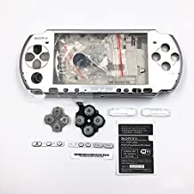 psp 3001 shell replacement