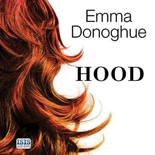 Hood cover art