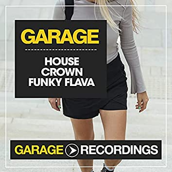 Funky Flava