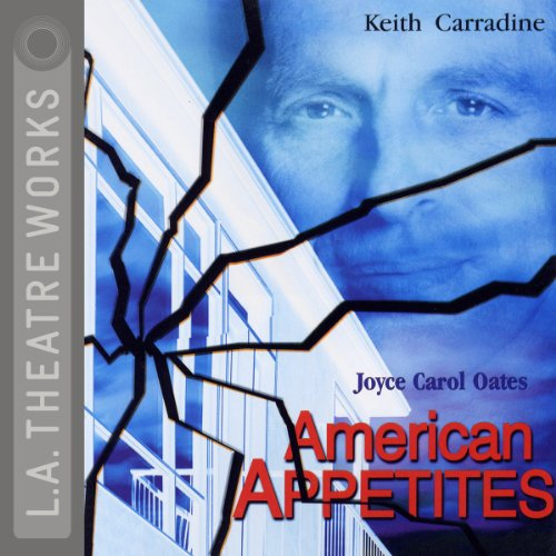 American Appetites copertina
