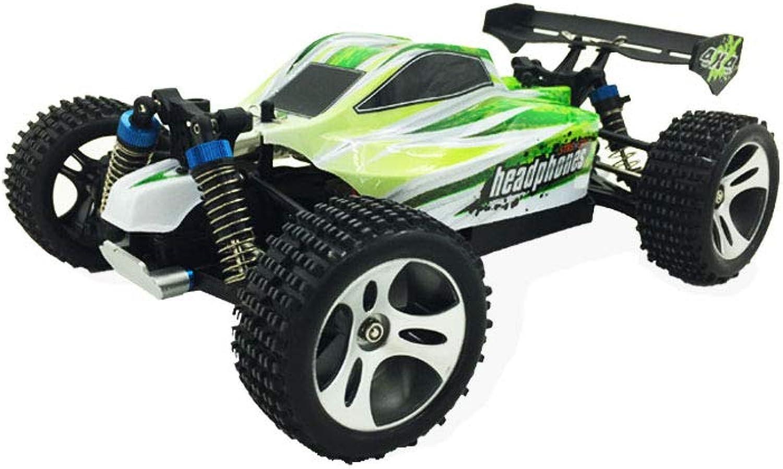 HL A959-B Fernbedienung Auto RC Fernbedienung Aufladen Gelndewagen Kindermodell Spielzeug Griffsteuerung