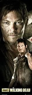 Walking Dead - Daryl Door Poster 21 x 62in