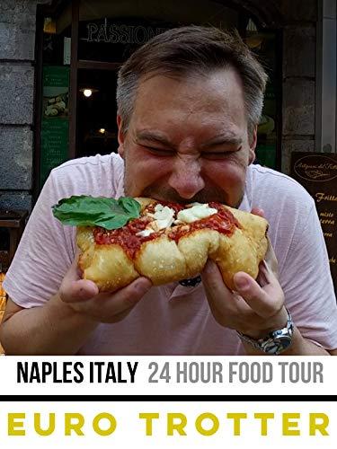 Naples Italy | 24 Hour Food Tour