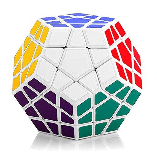 Huayang Cube 5x5x5 Speed Twist Puzzle Lisse Magnifique Jouet Casse-tête