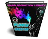 Funky Grooves - the most useful - unique original Huge WAVE/Kontakt Multi-Layer Samples Library on DVD or downoad