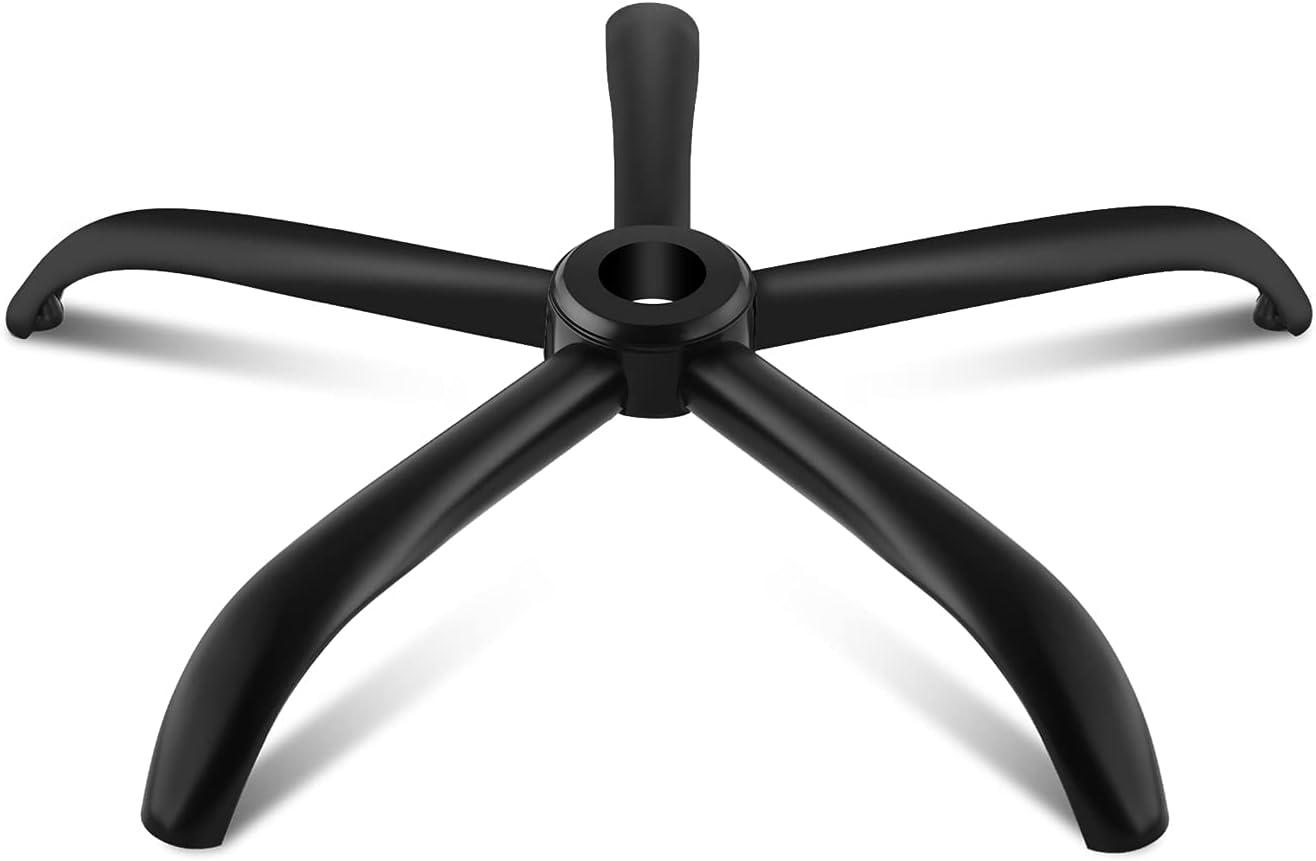 開催中 Mastery Mart 5☆好評 Office Chair Base C Replacement for Desk with