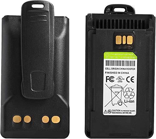 FNB-V134 2600mAH Li-ion Battery 2200mAH for Vertex Standard VX260 EVX-261 VX264 VX450 VX-454 VX-456 VX-451VX-459 EVX-530 EVX-531 EVX-534 EVX-539 Portable Radio