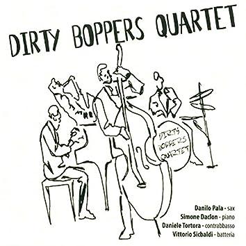 Dirty Boppers Quartet (feat. Danilo Pala, Simone Daclon, Daniele Tortora, Vittorio Sicbaldi)