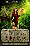 The Curse of the Ruby Eyes (The Twelve Gems of Murder Book 1) (Kindle Edition)
