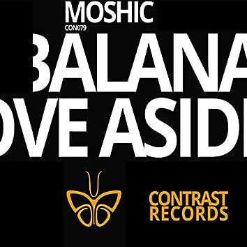 Cabalana \ Putting Your Love Aside