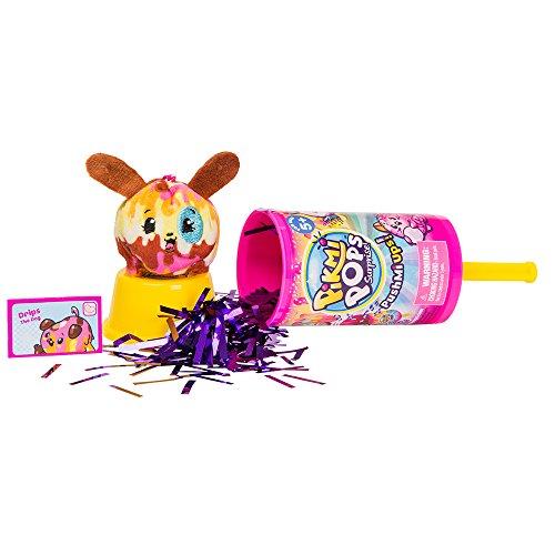 Pikmi Pops- Pushme Up Peluche perfumado (Giochi Preziosi