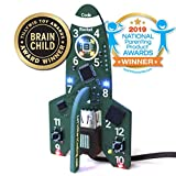 Code Rocket Coding Toys for Girls & Boys Age 8,9,10,11,12 to Learn Programming Through Electronics -...