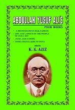 Abdullah Yusuf Ali's Four Books: