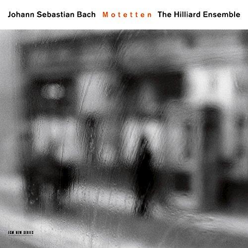 J.S. Bach: Motetten, BWV 225-230