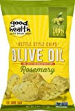 Good Health Olive Oil Kettle Style Chips with...