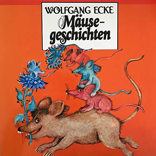 Mäusegeschichten Titelbild