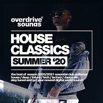 House Classics Summer '20