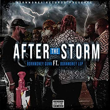 After The Storm (feat. Bornmoney lup)