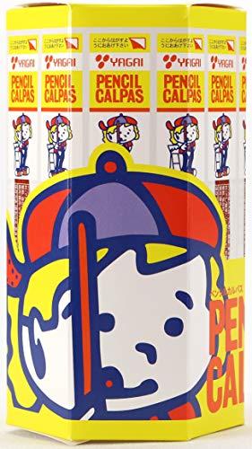 【セット買い】ヤガイお徳用カルパス140g×3袋&ペンシルカルパス20本